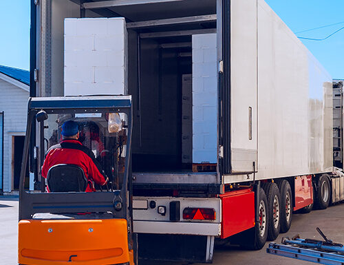 Full Truckload – SCL ColdChain